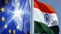EU, India agree to strengthen counter-terrorism cooperation