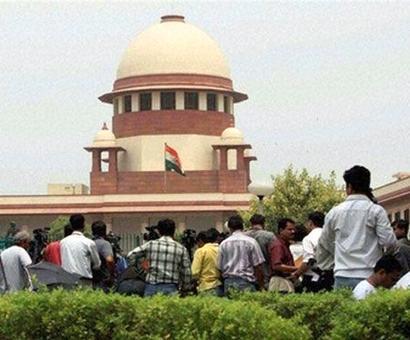 Judges bribery case: High drama in SC as CJI bench overturns 2-judge order