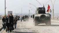 Mission done; Eastern Mosul entirely liberated
