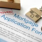 Mortgage approvals fall to 18-month low