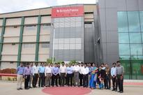 British Paints inaugurates its fourth factory at Hindupur, Andhra Pradesh