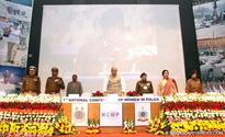 Union Home Minister inaugurates 7th National Conference on Women in Police