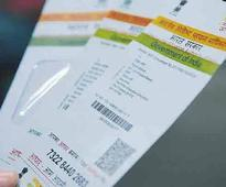 Supreme Court to hear petition against linking Aadhaar to bank accounts and mobile