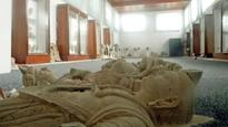 Taxila Museum to have new art gallery
