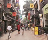 58 units in Karol Bagh & 38 in Hauz Khas sealed; Delhi traders on strike