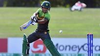 IC U-19 World Cup: Ali Zaryab's mature knock guides Pakistan to semi-finals