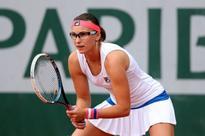 Kazakh Shvedova loses at the start of Australian Open