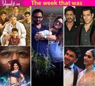 Kareena Kapoor Khan gives birth to Taimur Ali Khan, Aamir Khan's Dangal, Salman beating Shah Rukh on Forbes list  meet the top five newsmakers of the week