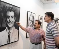 Paintings of Sivakumar: Looking back at 75 years of passion for arts