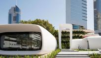 Dubai's DEWA awards tender for world's first 3D-printed lab