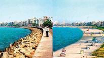 Mumbai: Extension of Girgaum chowpatty on cards