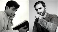 When Saif Ali Khan bit a villain's leg to 'save' Shashi Kapoor! Book reveals life of veteran actor