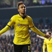 Dortmund forward Aubameyang to push for Real Madrid transfer