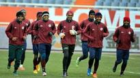 'Dark days' of Indian football: I-league match between Minerva FC and Mohun Bagan stops for 10 minutes