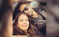 SEE PIC: Shahid Kapoor takes his pregnant wife Mira Rajput on a road trip