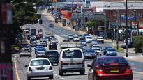 Land values surge in development hot spots across Sydney