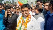 NCP poorer by 3 seats, but remains single-largest party