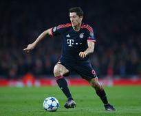 Ancelotti makes Bayern plea over Manchester United 23-goal striker target  report