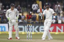 Centurion Kohli, Rahane put India in commanding position