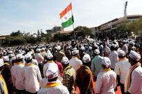 Congress leader, ex-deputy AG join AAP
