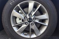 Brakes May Be Overly Sensitive - 2016 Kia Optima Long-Term Road Test