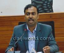 Udupi: DC Vishal briefs about Nirmiti Kendra's overall work, net profits
