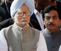 Forget GST if you keep attacking Sonia, Rahul: Manmohan Singh