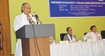 875 per cent of villages electrified Ibobi