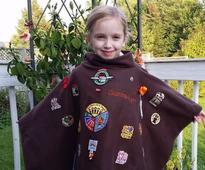 Girl, 8, desperate for liver transplant