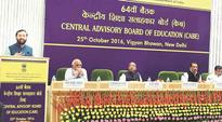 Sanskrit, ancient India in focus at key education panel meeting