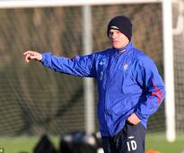 Rangers legend Ian Durrant vows to return to coaching after losing job as part of Mark Warburton's Ibrox reshuffle