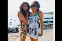 Deepshikha Nagpal shares throwback pic with 'Kitty Party' actress Achint Kaur