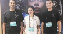 American Malayali duo come up with smart pendant for women safety