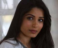 Frieda Pinto joins the cast of The Path
