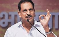No force can stop BJP from coming in power in Uttar Pradesh, asserts Rajiv Pratap Rudy