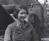 Queen Elizabeth II: Britain's longest serving monarch, superb driver, WWII veteran and certified mechanic