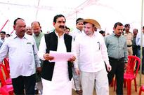 Datia to become first in country for implementing Prime Minister Crop Insurance Scheme