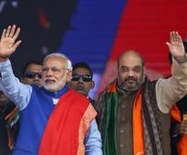 PM Modi, BJP chief Amit Shah ticked off by RSS on leadership style: Report