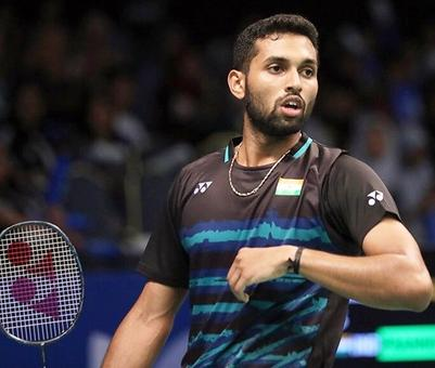 Prannoy stuns Chong Wei; Saina, Srikanth too in last 8 at Denmark