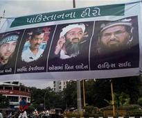 Ahead of Kejriwal's rally, banners show him as 'Pak hero'