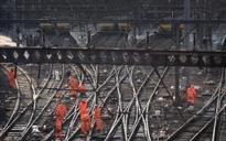 Thameslink rail passengers suffer 'major disruption' after Bedfordshire signalling fault