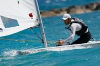 Sole Cypriot medalist sets sail for Rio