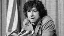Tom Hayden's special place in the imagination of baby boomers (especially men)