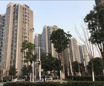 Housing finance, realty stocks rally