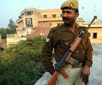 UP govt suspends DM and SP of Ballia district over the ...