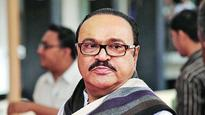 Special treatment? Complaint alleges Chhagan Bhujbal has access to mobile phone, non-veg food in jail