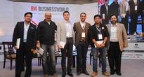 Meet The Winners of BW Businessworld Young Entrepreneur Awards 2016