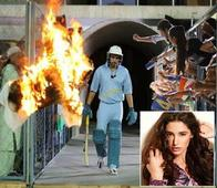 Nargis Fakri has Allegedly Caused Rs 40 Lakh Loss to the Makers of 'Azhar'