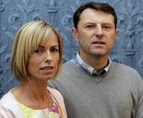 Madeleine McCann: Police Did Nothing About Links To Paedophile Clement Freud, Victim Claims