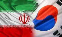 Iran, South Korea sign 19 agreements